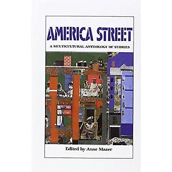 America Street by Anne Mazer - 9780780737815 Book