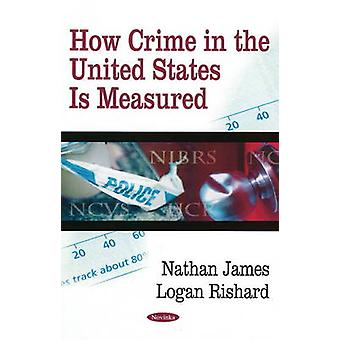 How Crime in the United States is Measured by Nathan James - Logan Ri