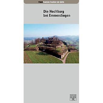 Die Hochburg bei Emmendingen by Die Hochburg bei Emmendingen - 978342