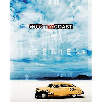Coast to Coast - Contemporary American Graphic Design by Robert Klante