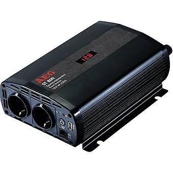 AEG ST 800 Inverter 800 W 12 Vdc - 230 V AC