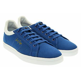 Fred Perry Men's Sidespin Canvas Trainers B8244-955