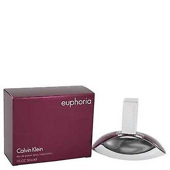 Euphoria By Calvin Klein Eau De Parfum Spray 1 Oz (women) V728-442756