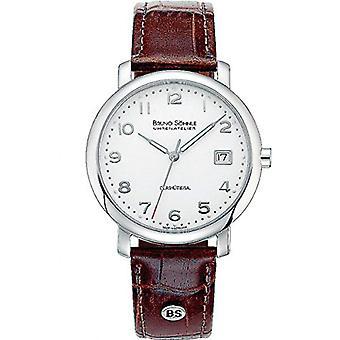 Bruno S?hnle Clock Unisex ref. 17-13016-223