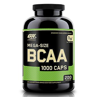 Optimum Nutrition BCAA Food Supplement