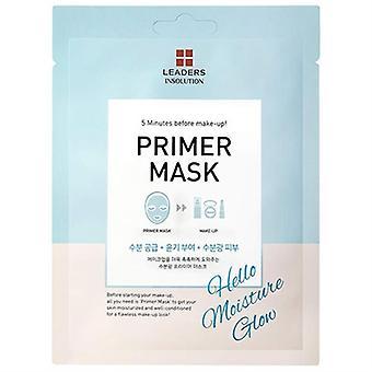 Leaders Insolution Primer Mask Hello Moisture Glow 1 Sheet