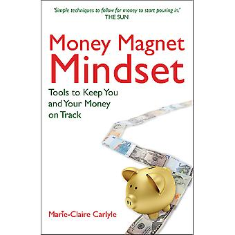 Money Magnet Mindset 9781848508446