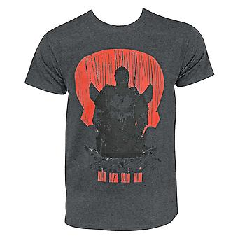 Punisher Judgement for the Wicked Men's T-Shirt