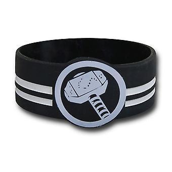 Thor Hammer Armband