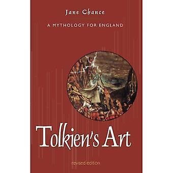 Tolkien ' s Art: een mythologie voor Engeland