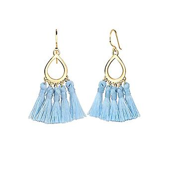 Elli Pendulum örhängen och silver Women ' s Drop 305580318