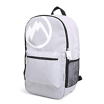 Norl?nder - Backpack'I Am Free' - 49 cm - gray (Gray) - 8405