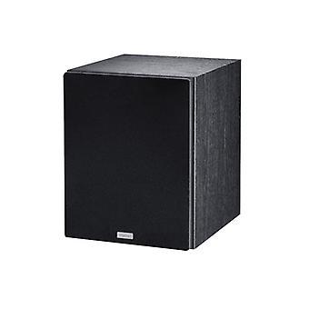 Magnat Tempus Sub 300 A schwarz max. 240 Watt, 1 Stück Neu