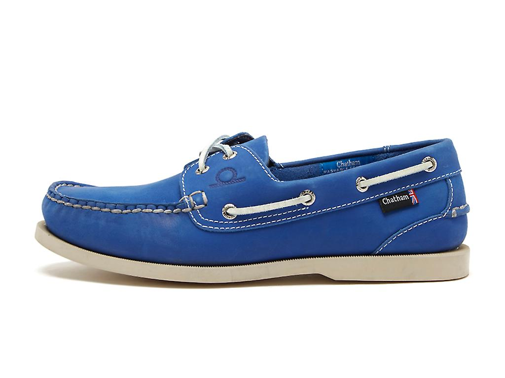 Chatham Men's Pacific II G2 Boat Shoes