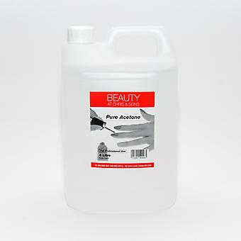 Krissell Pure Acetone 4 Litre