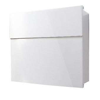 RADIUS white letterbox Letterman 4 - 560 e