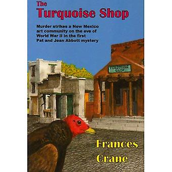 The Turquoise Shop