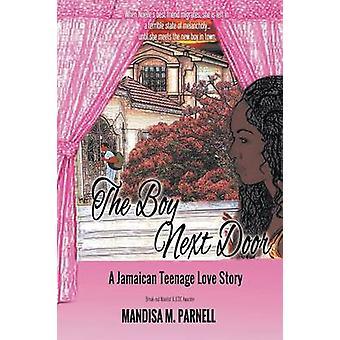 De jongen naast de deur door Parnell & Mandisa M.