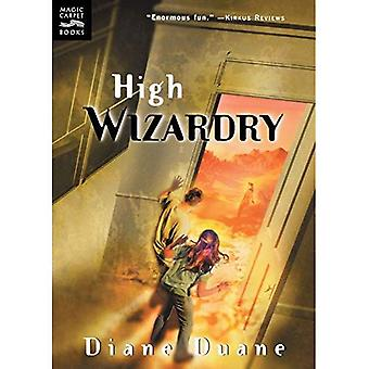 High Wizardry (Young Wizards)