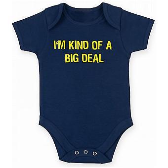 Body neonato blu navy trk0046 big deal2