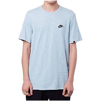 נייק לסרוג מדור קודם טי 872392401 לגברים בקיץ אוניברסלי t-חולצת