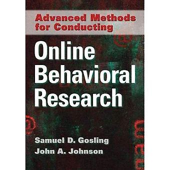 Fortgeschrittene Methoden für die Durchführung von Online-Verhaltensforschung