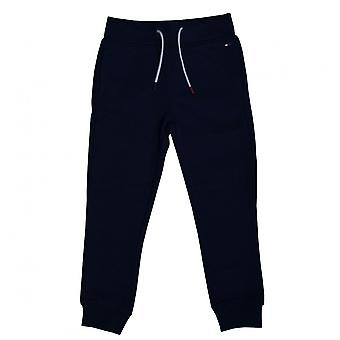 Tommy Hilfiger Boys Tommy Hilfiger Boy's Navy Jogging Bottoms