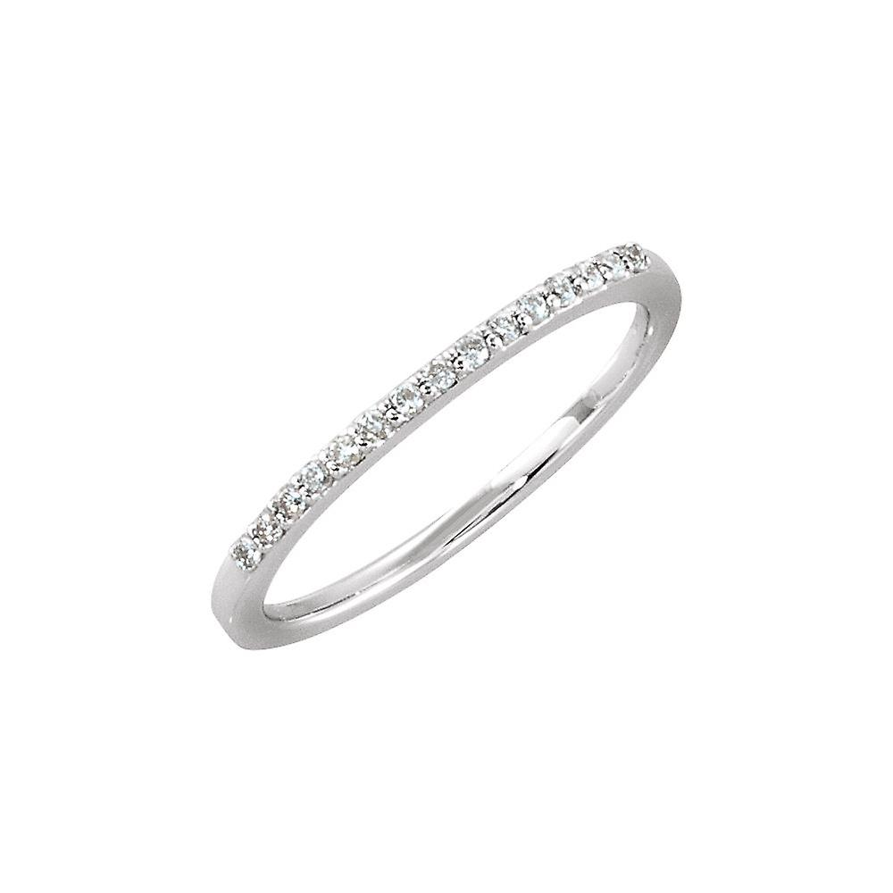 Brass with White Finish Charm with White CZ Bone O N White Angelica Collection Bangle
