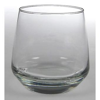 LAV Water Glass 34cl 6 Pack