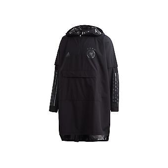 Adidas Dfb Poncho FL7915 universal all year men jackets