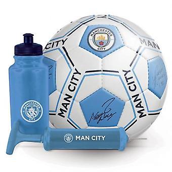 Manchester City Signature Gift Set