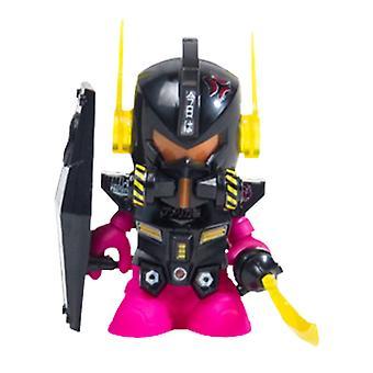 Kidrobot Bot Mini Dam Gun 3