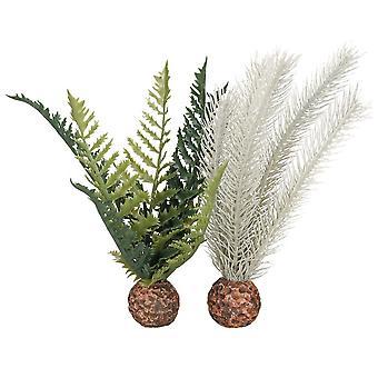 BiOrb Thistle Fern Grey/Green - Small