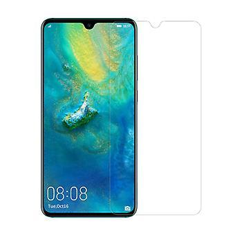 Stuff Certified® Protecteur d'écran Huawei Mate 20 Film en verre trempé