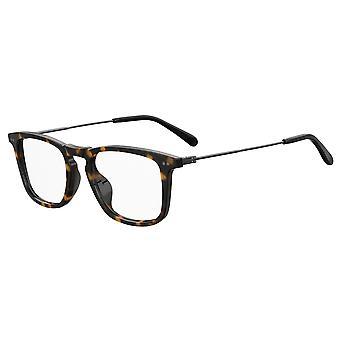 Givenchy GV0114/G 086 Ciemne okulary Hawany