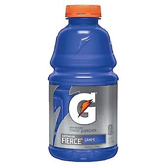 Gatorade Fierce Grape-( 950 Ml X 12 Bottles )