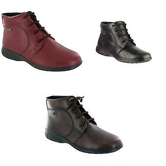 Cotswold Bibury Damen Stiefelette / Womens Schuhe