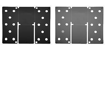Flip FOLD Standard Garment Folding Tool (Pack of 2)