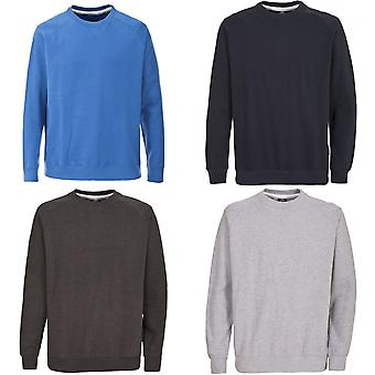 Hausfriedensbruch Mens Thurles Pullover