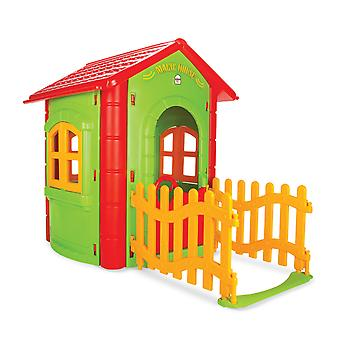 Pilsan Magic Playhouse Multicolour