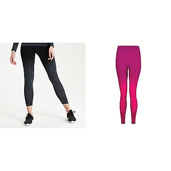 Dare 2B Womens/Ladies In The Zone Base Layer Leggings Dare 2B Womens/Ladies In The Zone Base Layer Leggings Dare 2B Womens/Ladies In The Zone Base Layer Leggings Dare