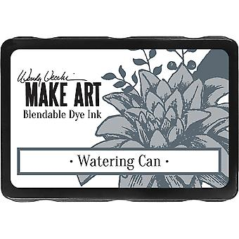 Wendy Vecchi Make Art Dye Ink Pads - Watering Can