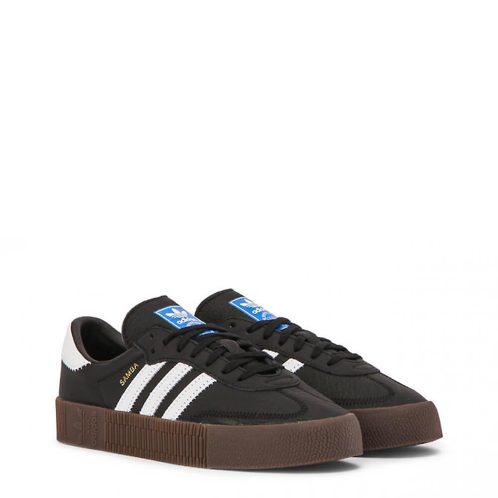 Adidas Original Damskie Trampki całoroczne - Czarny Kolor 38372 pti43