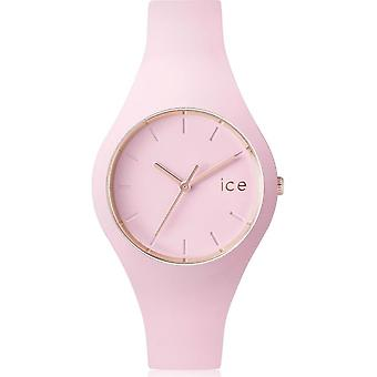 Ice Watch Titta Unisex ICE glam pastell Rosa dam Small 001065
