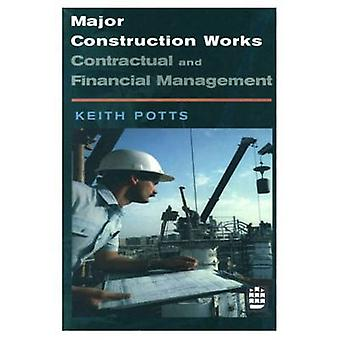 Major Construction Works by Potts & Keith