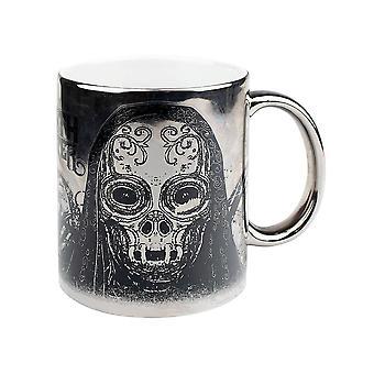Harry Potter, mug-Death Eater