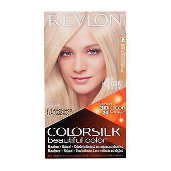 Farbstoff Kein Ammoniak Colorsilk Revlon Ash blondine