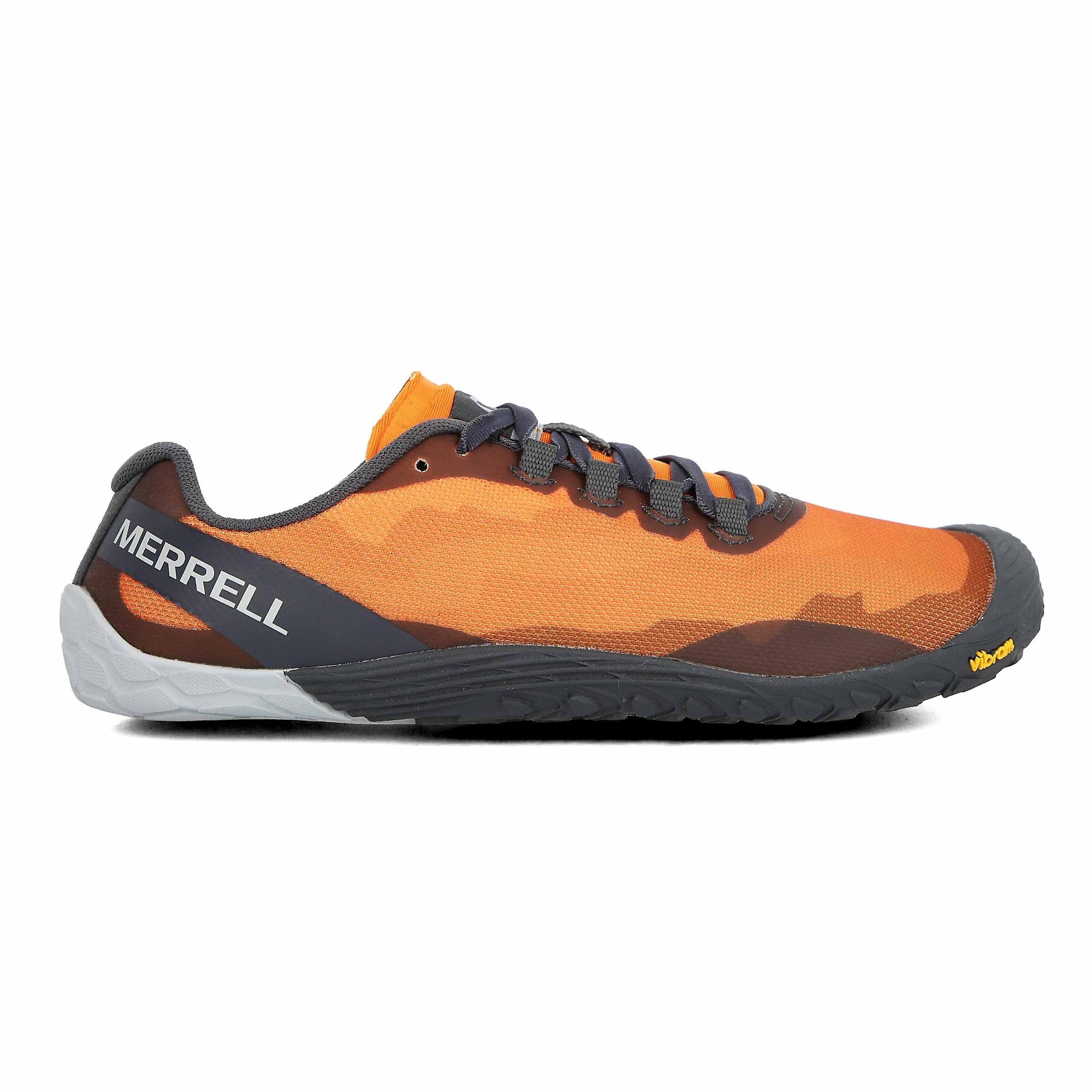 Merrell Vapor Glove 4 Trail Running Shoes - AW20