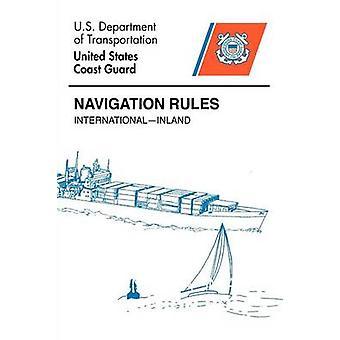Navigation Rules by U. S. Coast Guard
