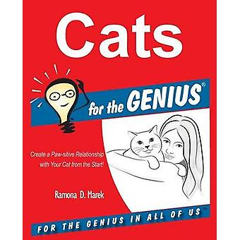 Cats for the GENIUS by Marek & Ramona D.